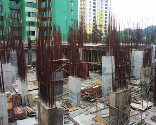 Jade Heights Tower II