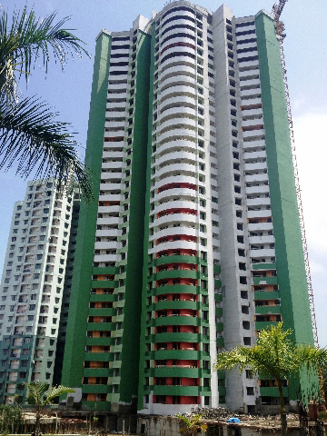 Jade Heights Tower I
